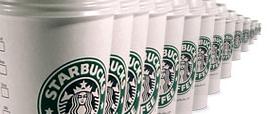 Sneak Peek: Starbucks New Ad Campaign
