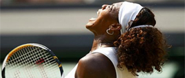 On Serena and Emotional Control