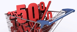 Flash sales: a better way to sell clothes or a short-lived Recession strategy?