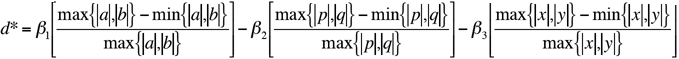 decision making formula