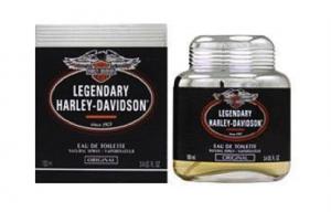 Harley Davidson Perfume Brand Stretch Fail