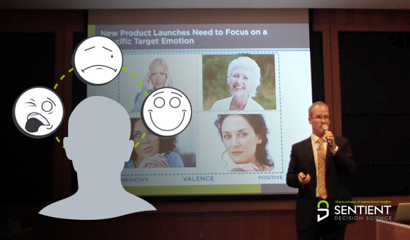 The Psychology of Advertising Depends on Evoking Distinct Emotions