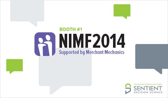 NIMF 2014 nonconscious impact measurement forum