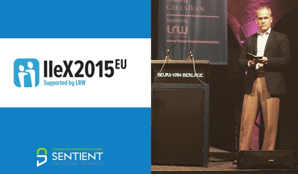 IIEX EU 2015 day 2