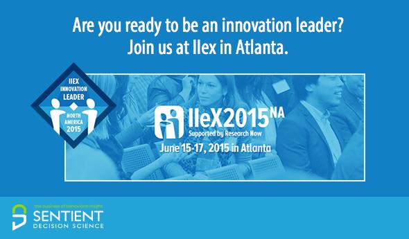 IIEX 2015 North America