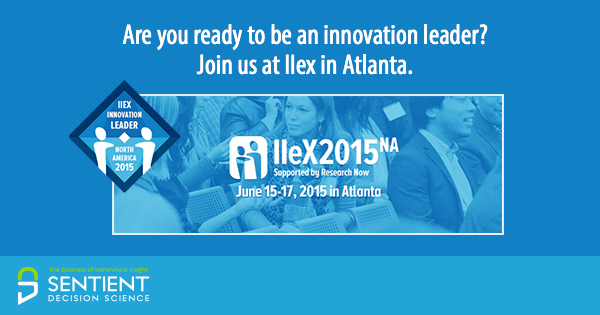IIeX 2015 North America: Use Our Discount Code to Save 20%