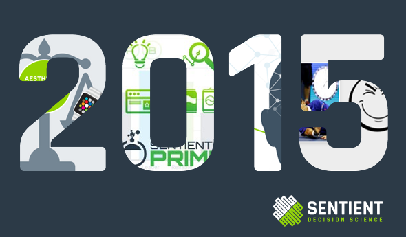 Sentient's Best Implicit Insights of 2015
