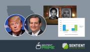 Political Ad Testing Trump Cruz
