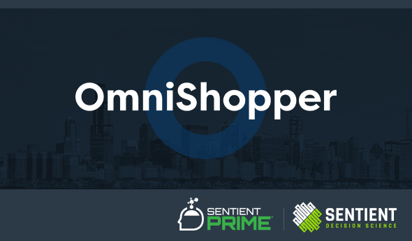 Sentient at OmniShopper 2016