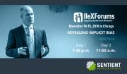 Sentient at 2016 IIeX Forums