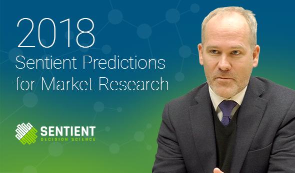 2018 Sentient Research Predictions