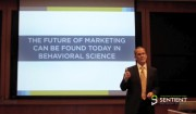 Consumer Behavior Research - Future of Marketing