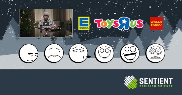 Subconscious Branding Holiday Ads