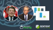 Can Ronald Reagan help Jeb Bush in the polls?