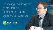 Using Behavioral Science to Quantify the Impact of Sound