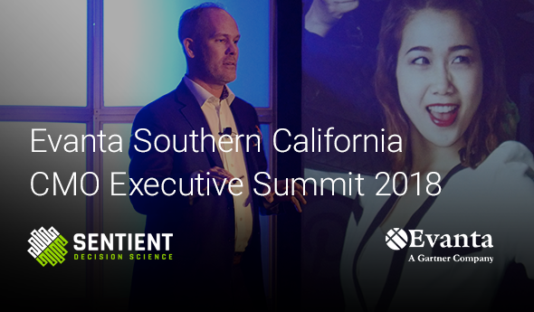 Evanta Southern California CMO Executive Summit 2018
