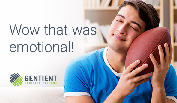 Emotional Ads of the Super Bowl.
