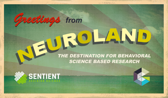 Greetings from Neuroland!