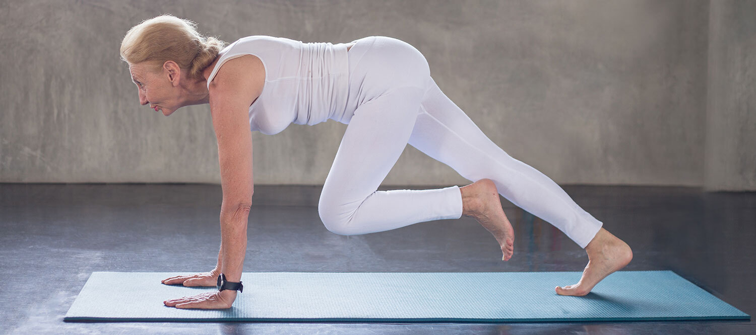 The Emotional and Cultural Impact of Yoga on Aging Adults