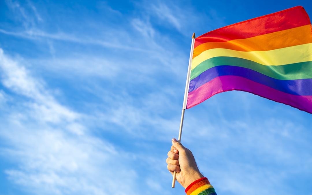 The Pride Behind Pride at IIEX Behavior